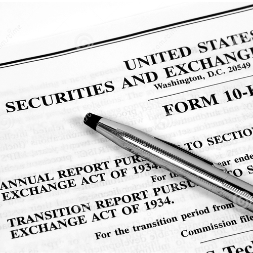 SEC Forms List OffistraEdgarFilings