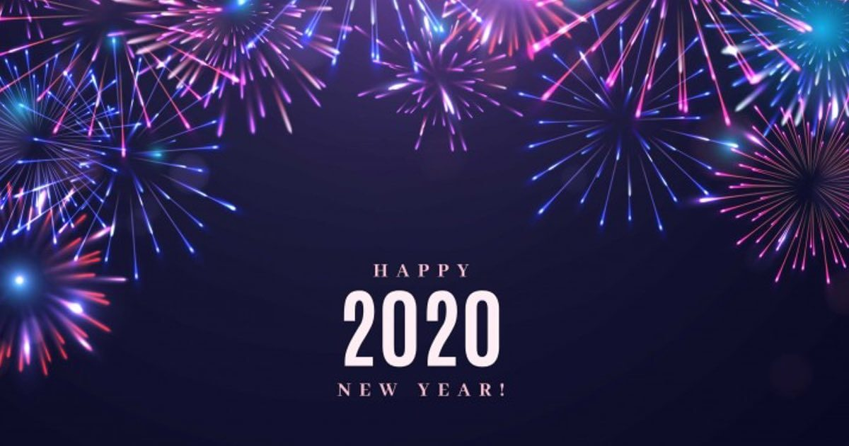 New Year's Day 2020-SEC-Closed